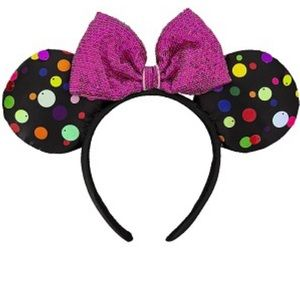 Minnie Inside Out Ears